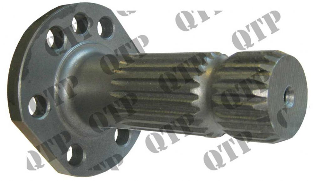 PTO Shaft 5400 21 Spline 1000rpm Bolt On